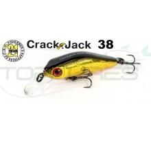 Crackjack 38  (38F-DR)
