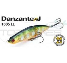 Danzante J 100 (100S-LL)