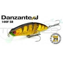 Danzante J 100 (100F-SR)