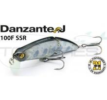 Danzante J 100 (100F-SSR)
