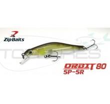 Orbit 80SP SR